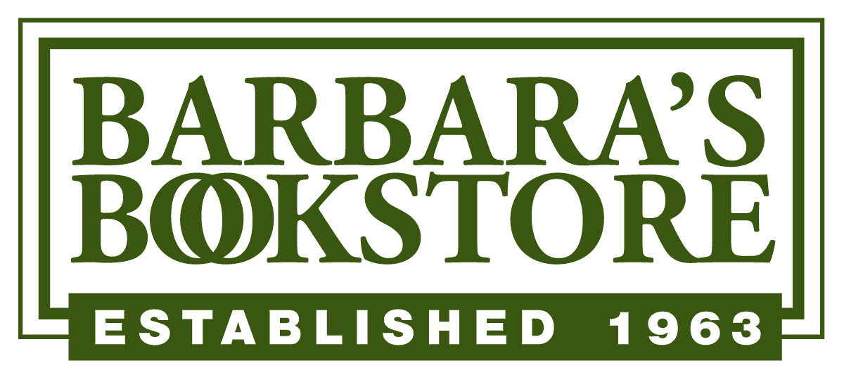 Barbara's Bookstore Logo